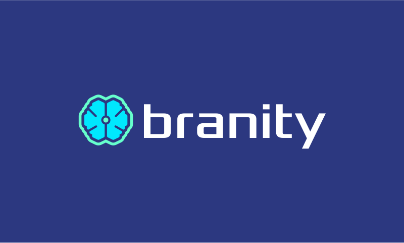 Branity - Potential product name for sale