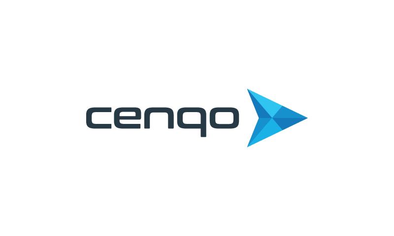 cenqo logo