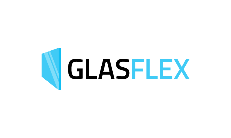 Glasflex - Business brand name for sale