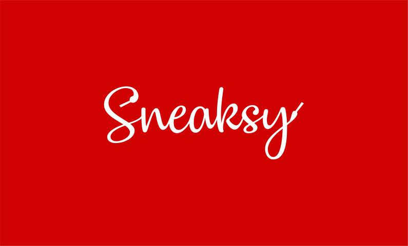Sneaksy