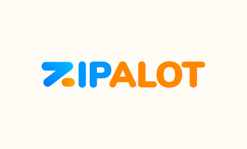 Zipalot - Technology product name for sale