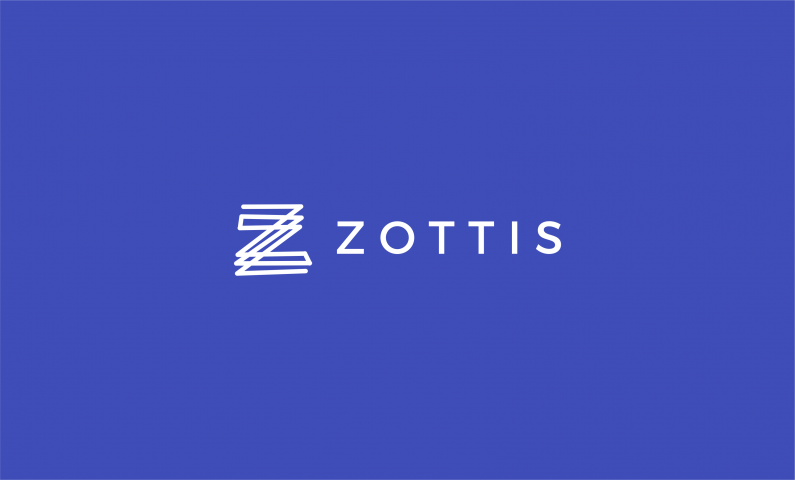 Zottis - Highly brandable domain name