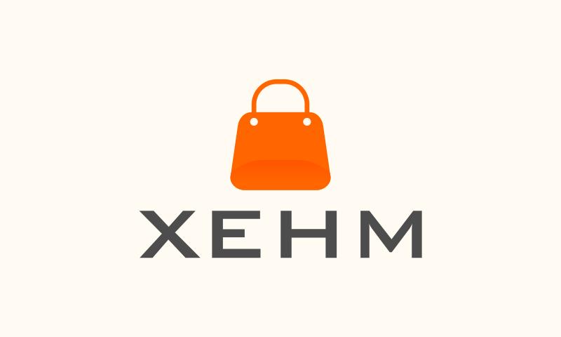 Xehm - Retail domain name for sale