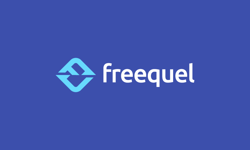 Freequel - Media business name for sale