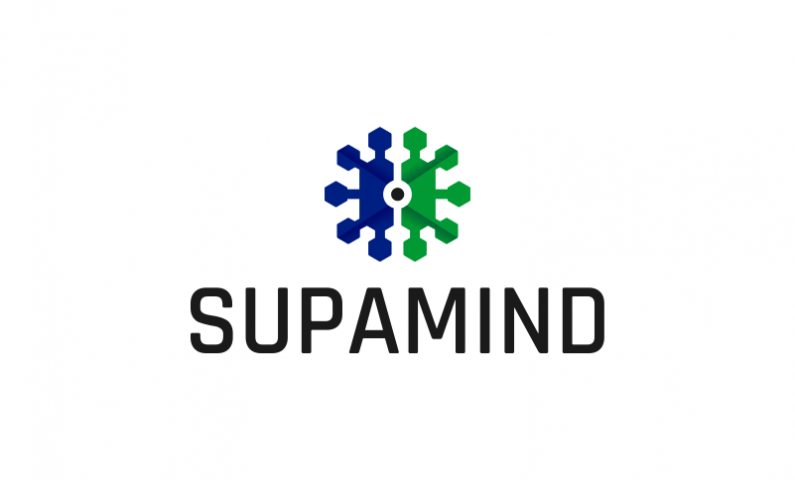 Supamind - Analytics domain name for sale