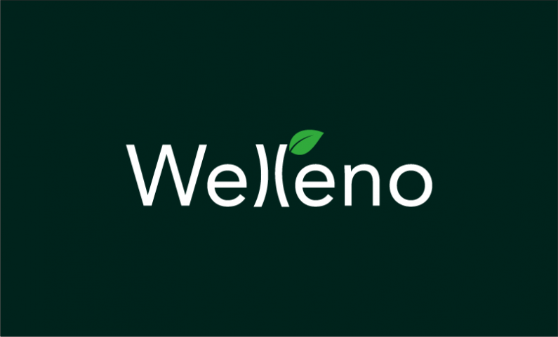 Welleno - Health business name for sale