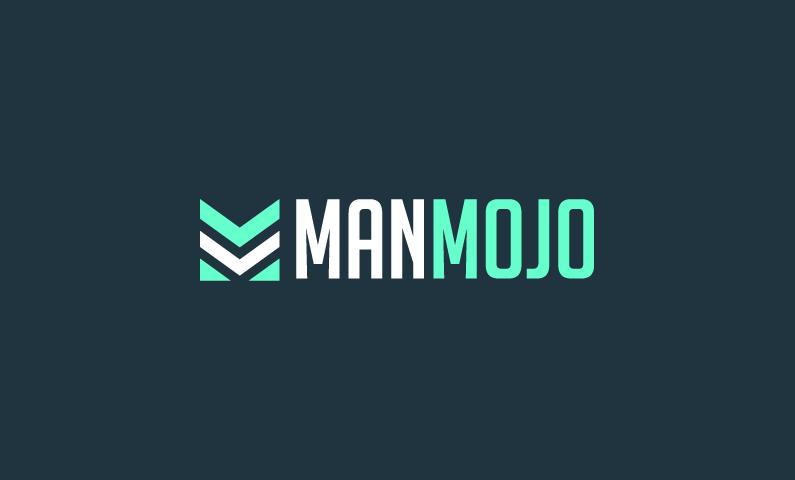 Manmojo - Retail brand name for sale