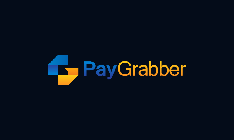 Paygrabber - Banking business name for sale