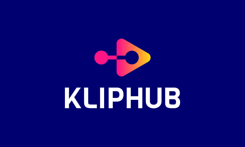 Kliphub - Marketing product name for sale