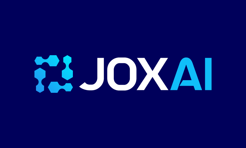 Joxai - Artificial Intelligence product name for sale
