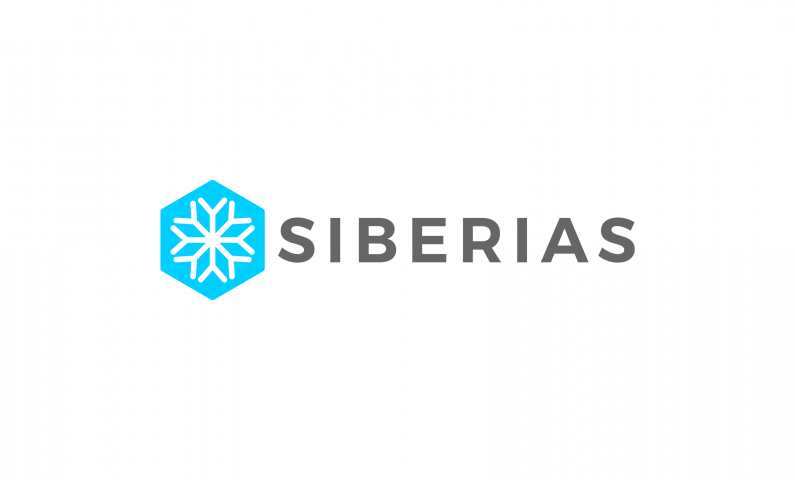 Siberias - Cool domain name