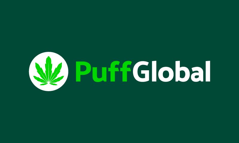 PuffGlobal logo
