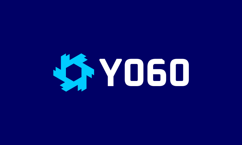 Y060 - Technology business name for sale