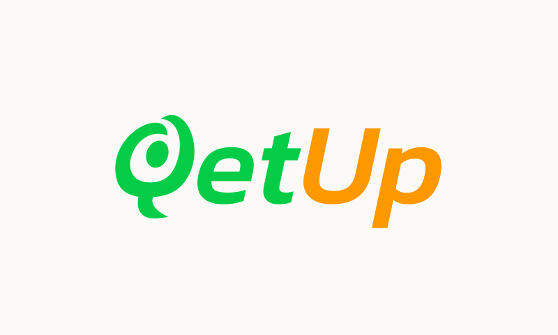 Qetup - Retail startup name for sale