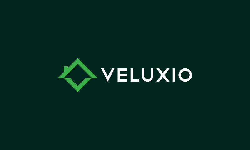 Veluxio