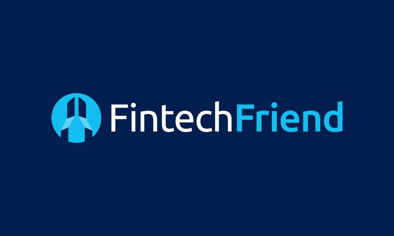 Fintechfriend - Technology domain name for sale