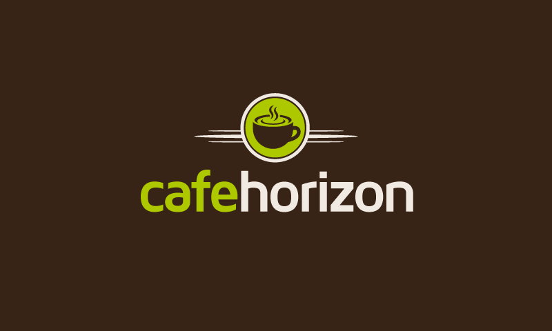 Cafehorizon - Food and drink product name for sale