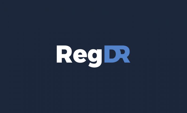 Regdr - Business brand name for sale