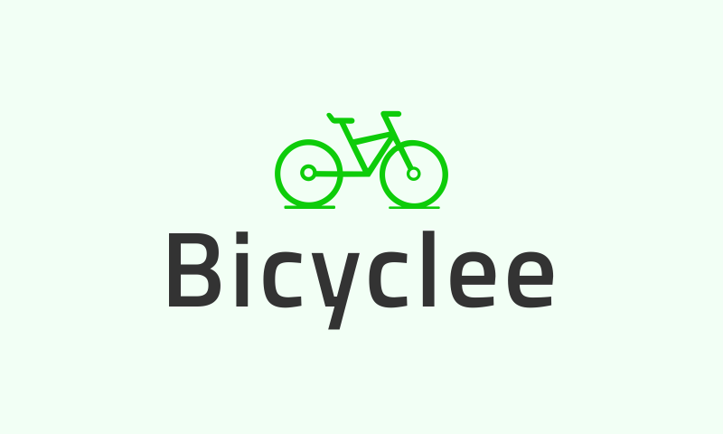 Bicyclee - Travel business name for sale