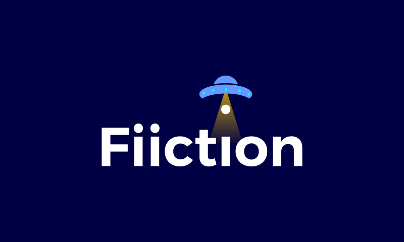 Fiiction - Media product name for sale