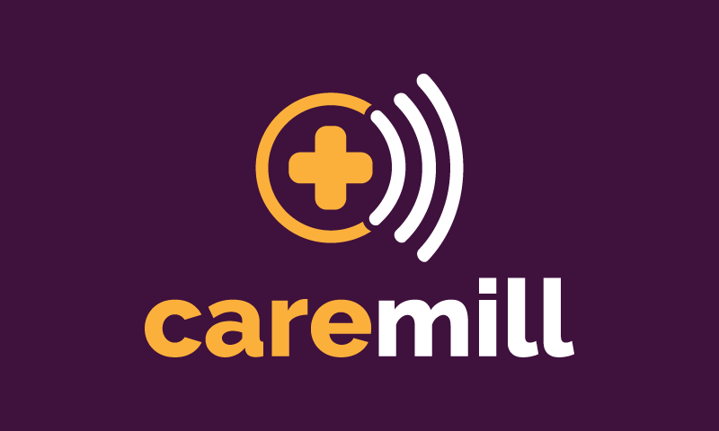 Caremill - Healthcare product name for sale