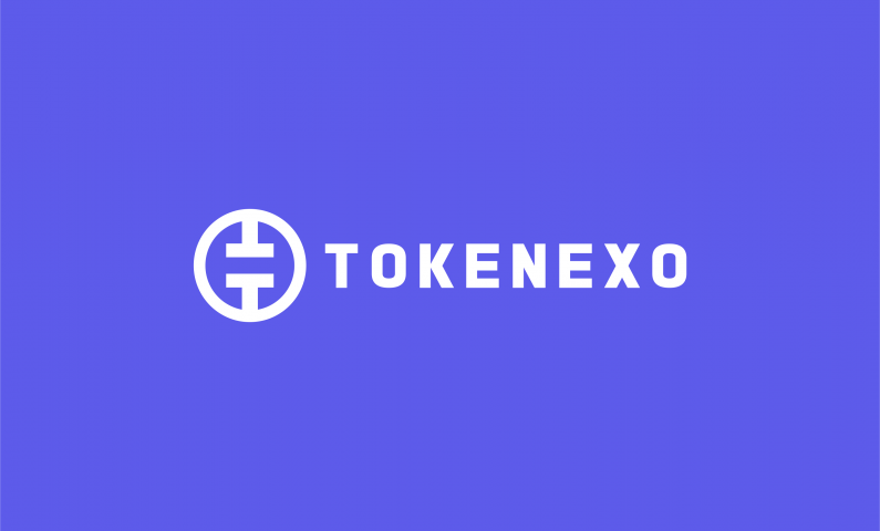 Tokenexo - Cryptocurrency company name for sale