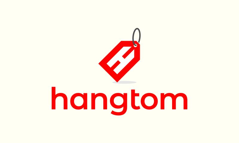 Hangtom - Clothing company name for sale