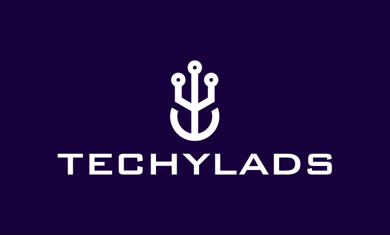 Techylads - Potential brand name for sale