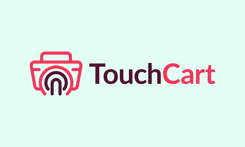 Touchcart - E-commerce brand name for sale