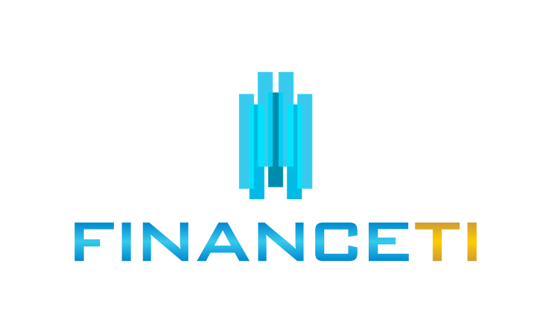 Financeti - Investment brand name for sale