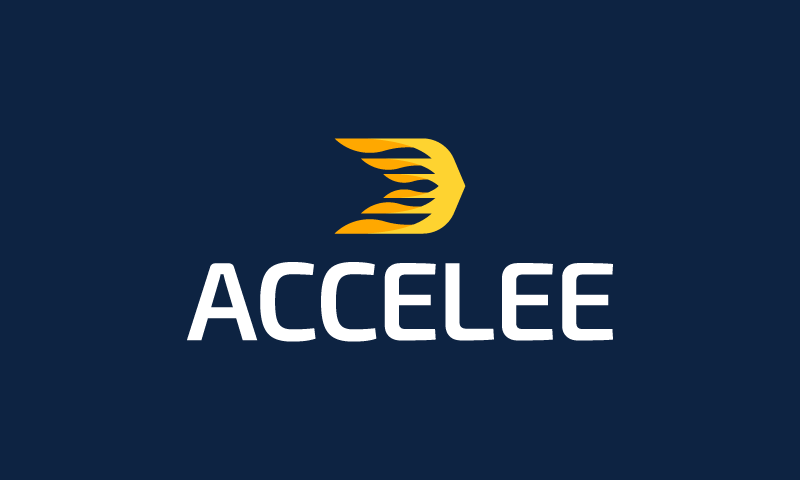 Accelee - Technology business name for sale