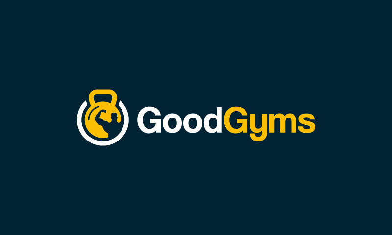 Goodgyms - Diet domain name for sale