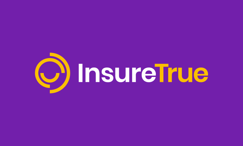 InsureTrue logo