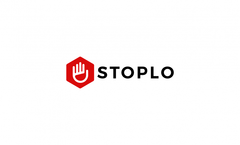 Stoplo - Retail product name for sale
