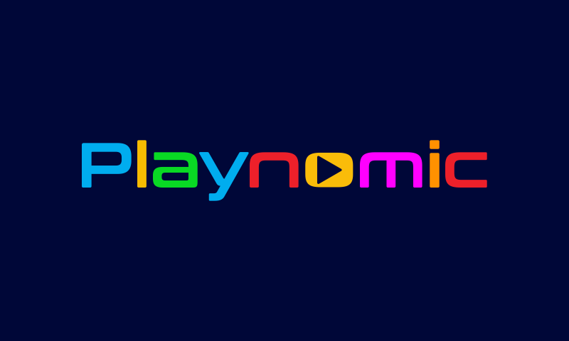 Playnomic - Sports brand name for sale