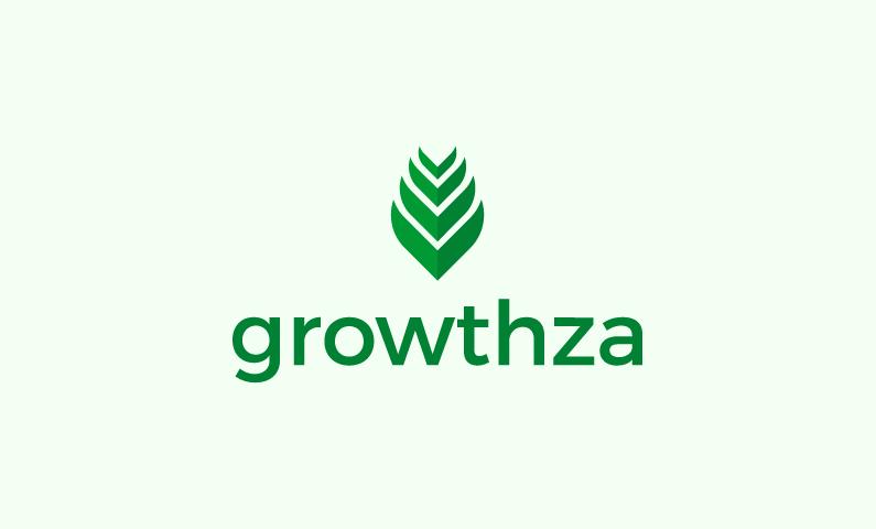 Growthza logo