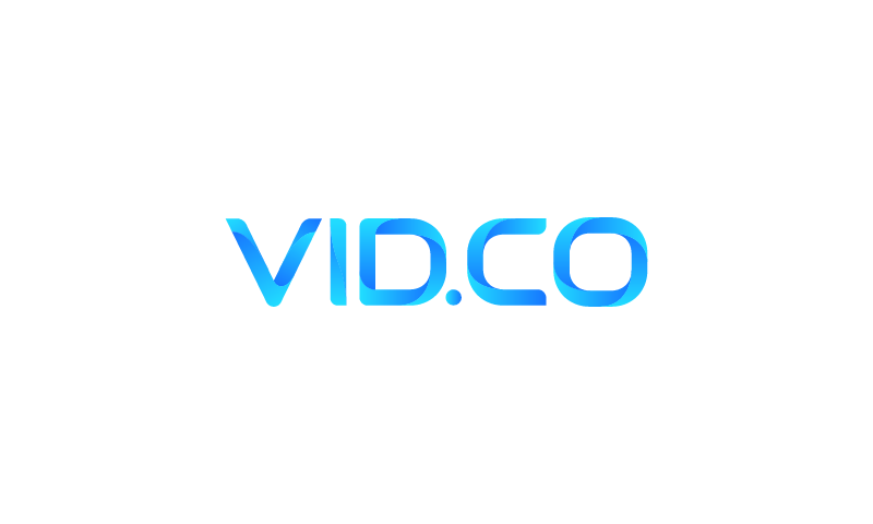 Vid - Media brand name for sale