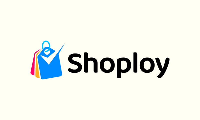 Shoploy - Retail product name for sale