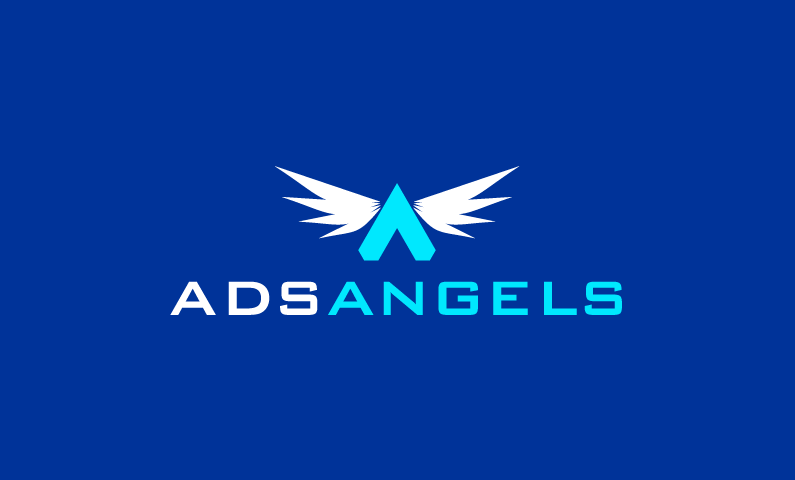Adsangels - Advertising domain name for sale