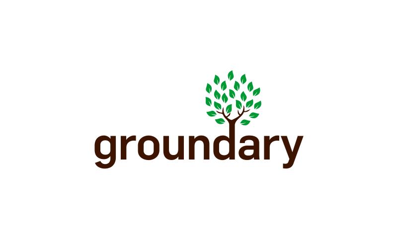 Groundary