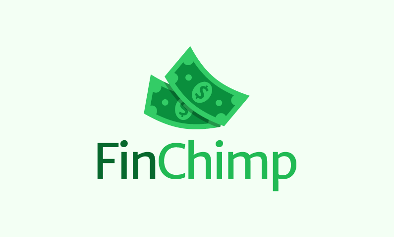 Finchimp - Business startup name for sale