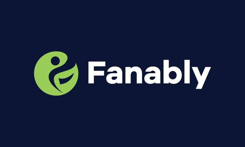 Fanably - Business domain name for sale