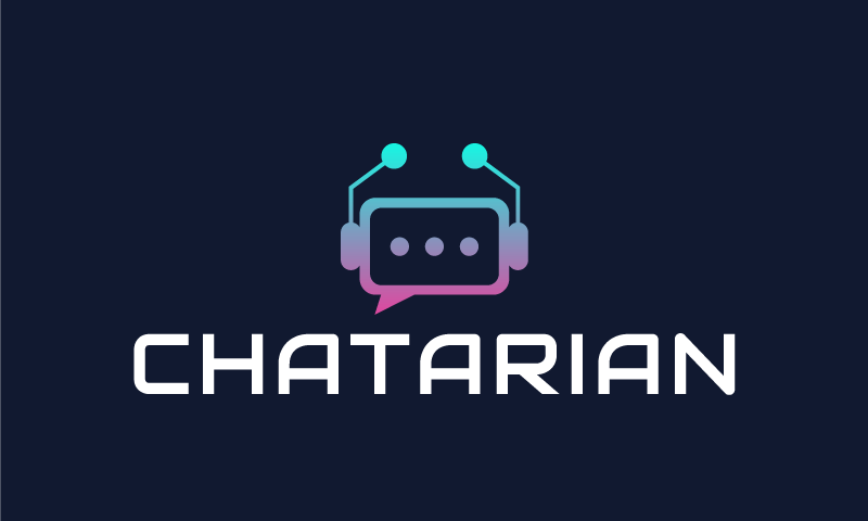 Chatarian - Social brand name for sale