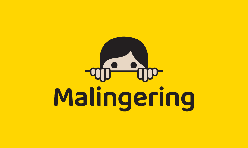 Malingering - Business domain name for sale