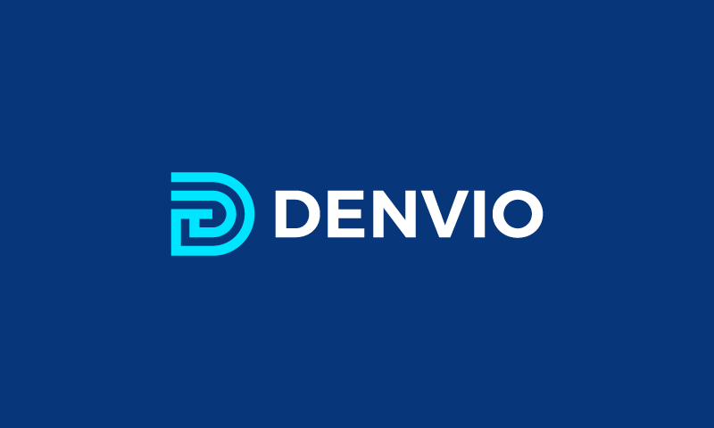 Denvio - Business startup name for sale