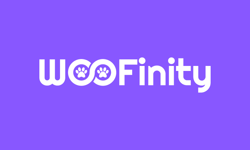 Woofinity - Technical recruitment company name for sale