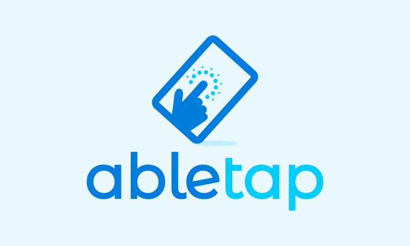Abletap - Technology domain name for sale