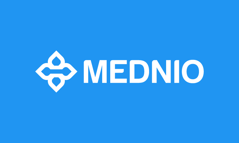Mednio - Health domain name for sale