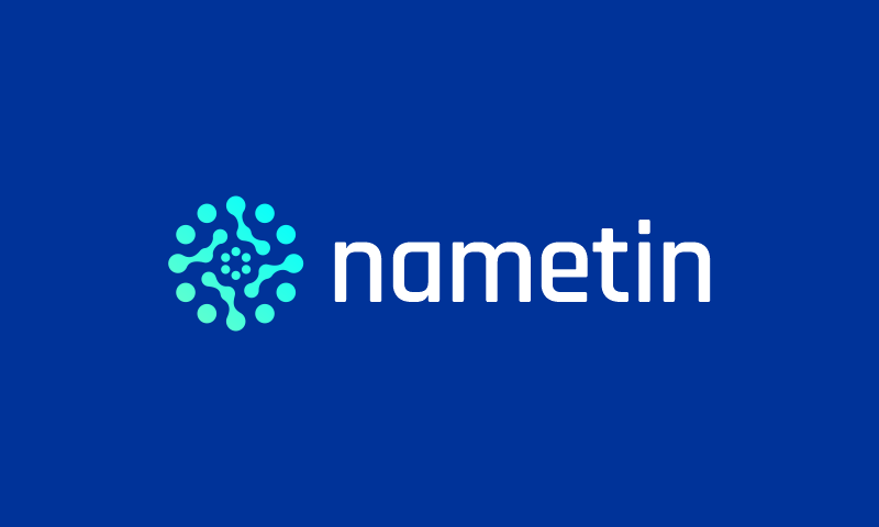 Nametin - Business business name for sale