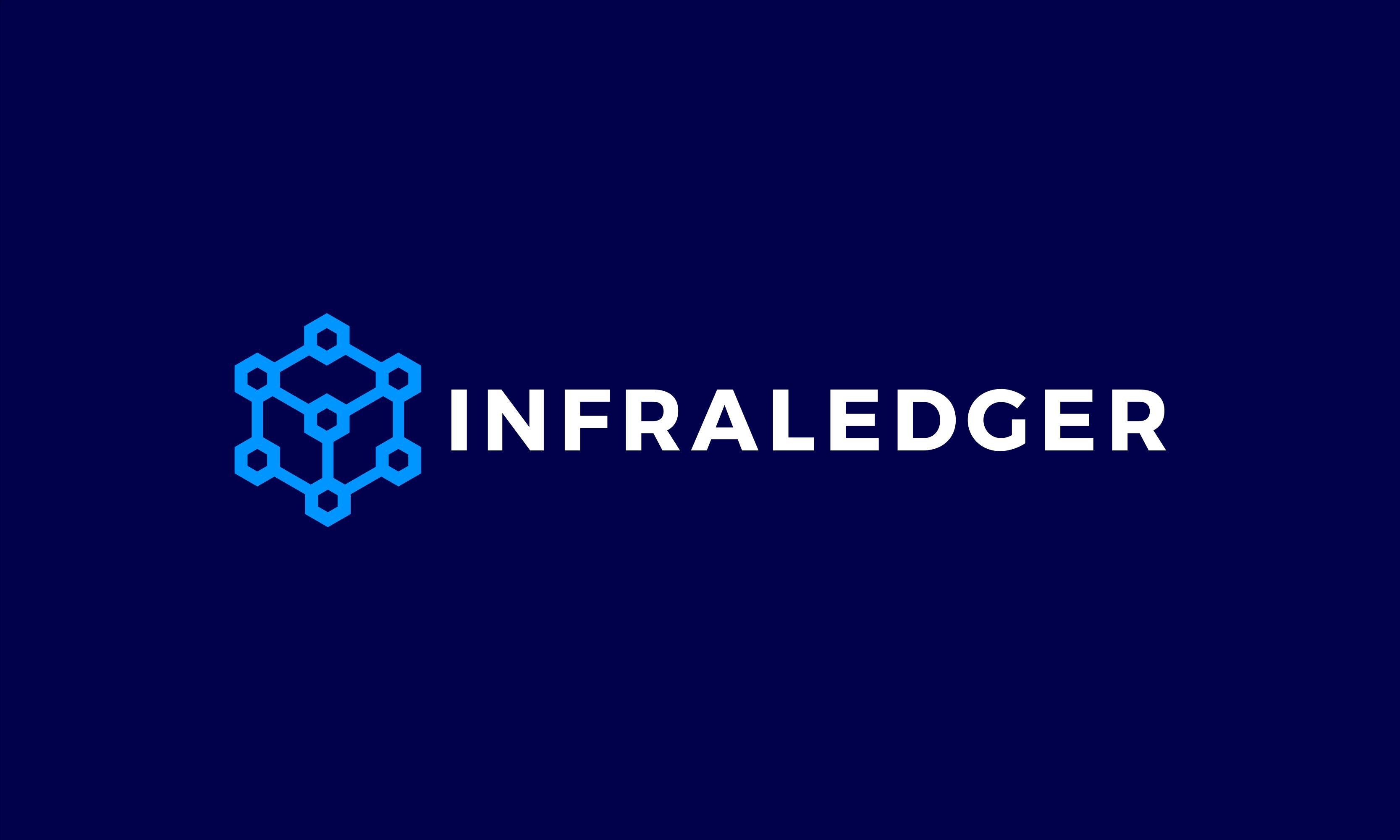 Infraledger